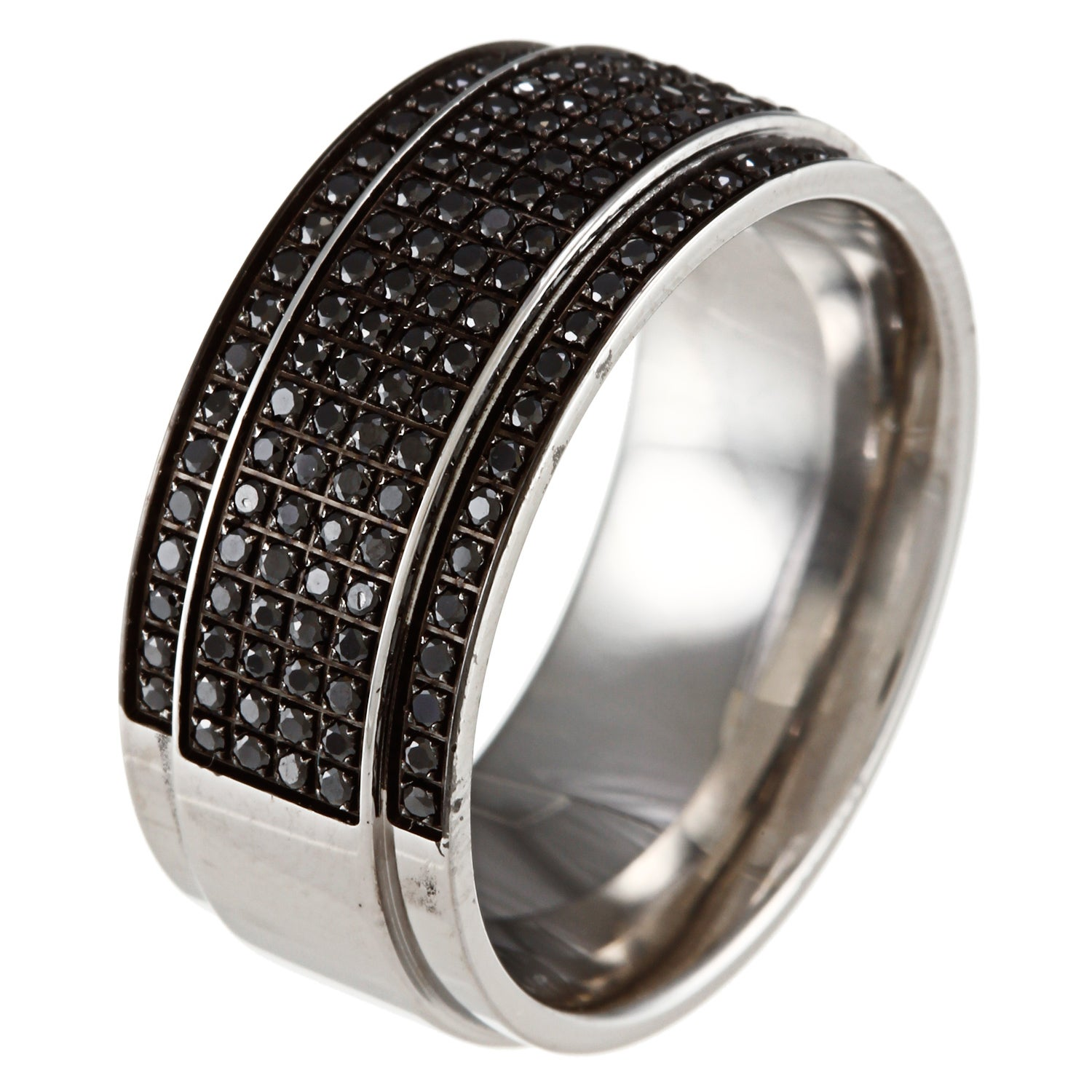s set bridal stainless classic men wedding special products band mens steel rings