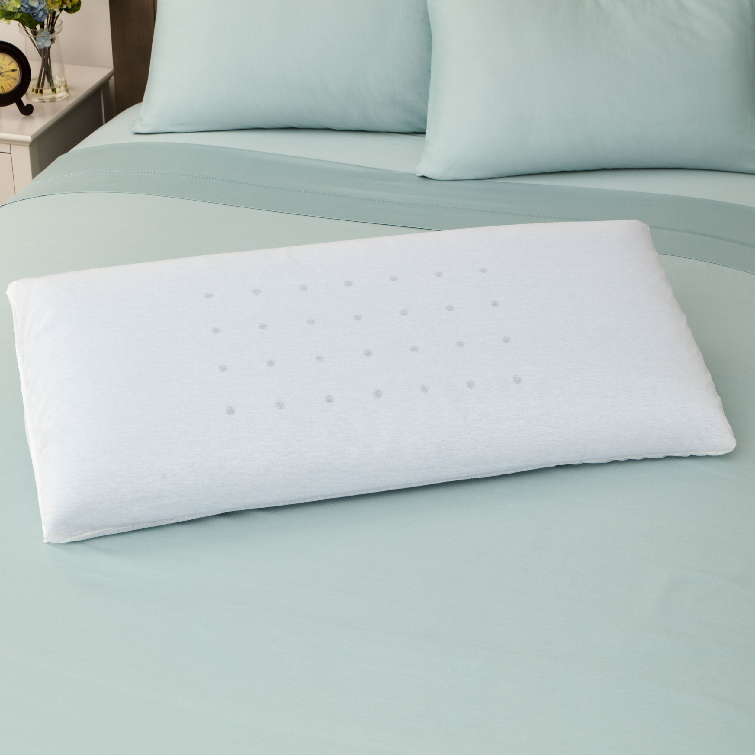 conforma pillow p size memory options bed foam pillows sleep king