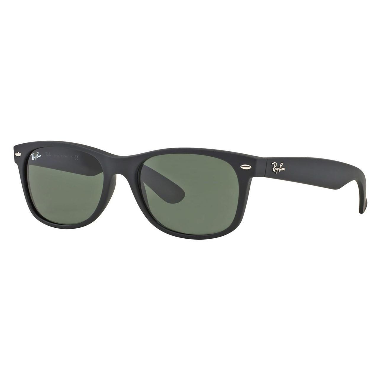 Shop Rayban Sunglasses 2132 622 52 - Black - Free Shipping Today -  Overstock.com - 7031048