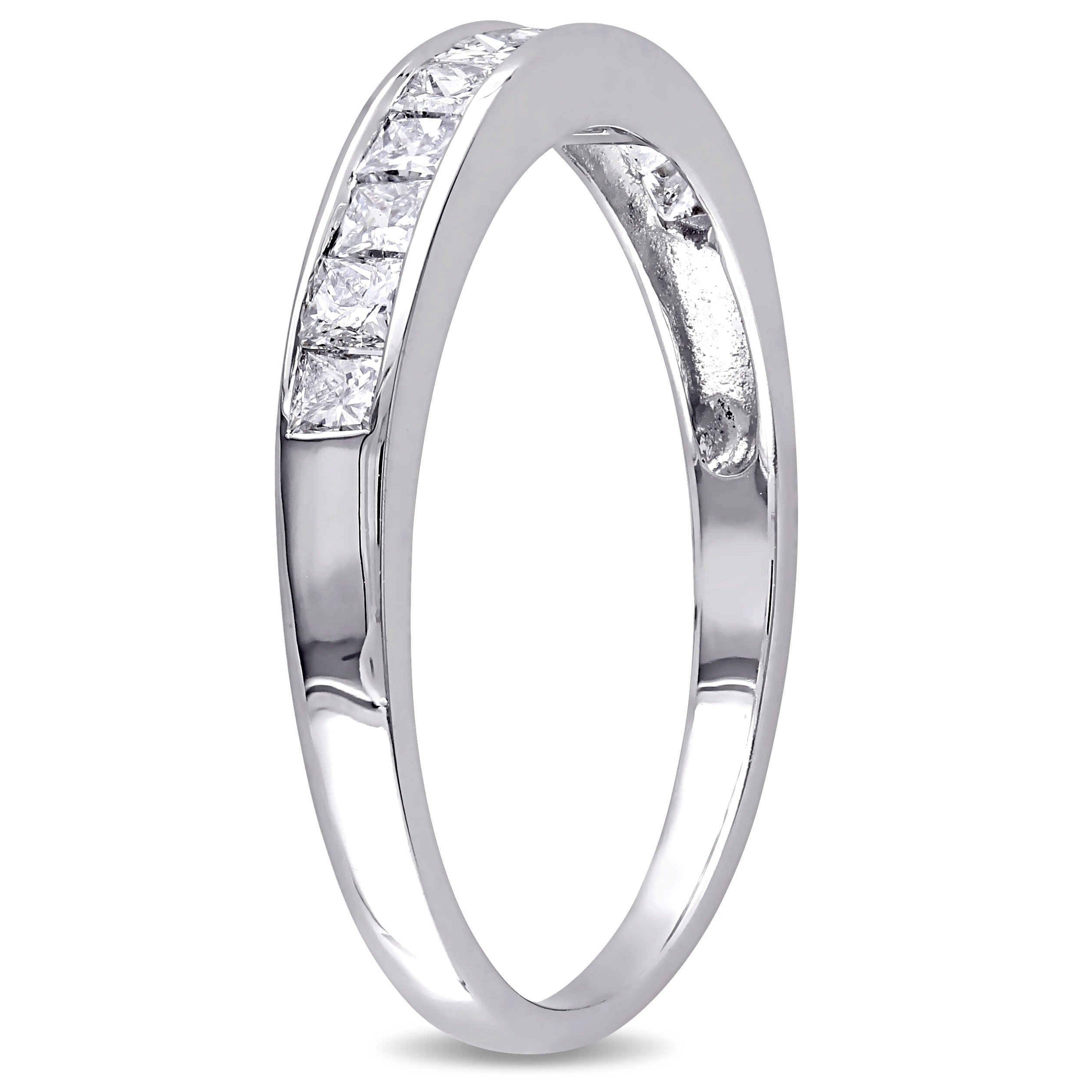 channel jewellers diamond ben gold white band ring product anniversary bands set moss infinity