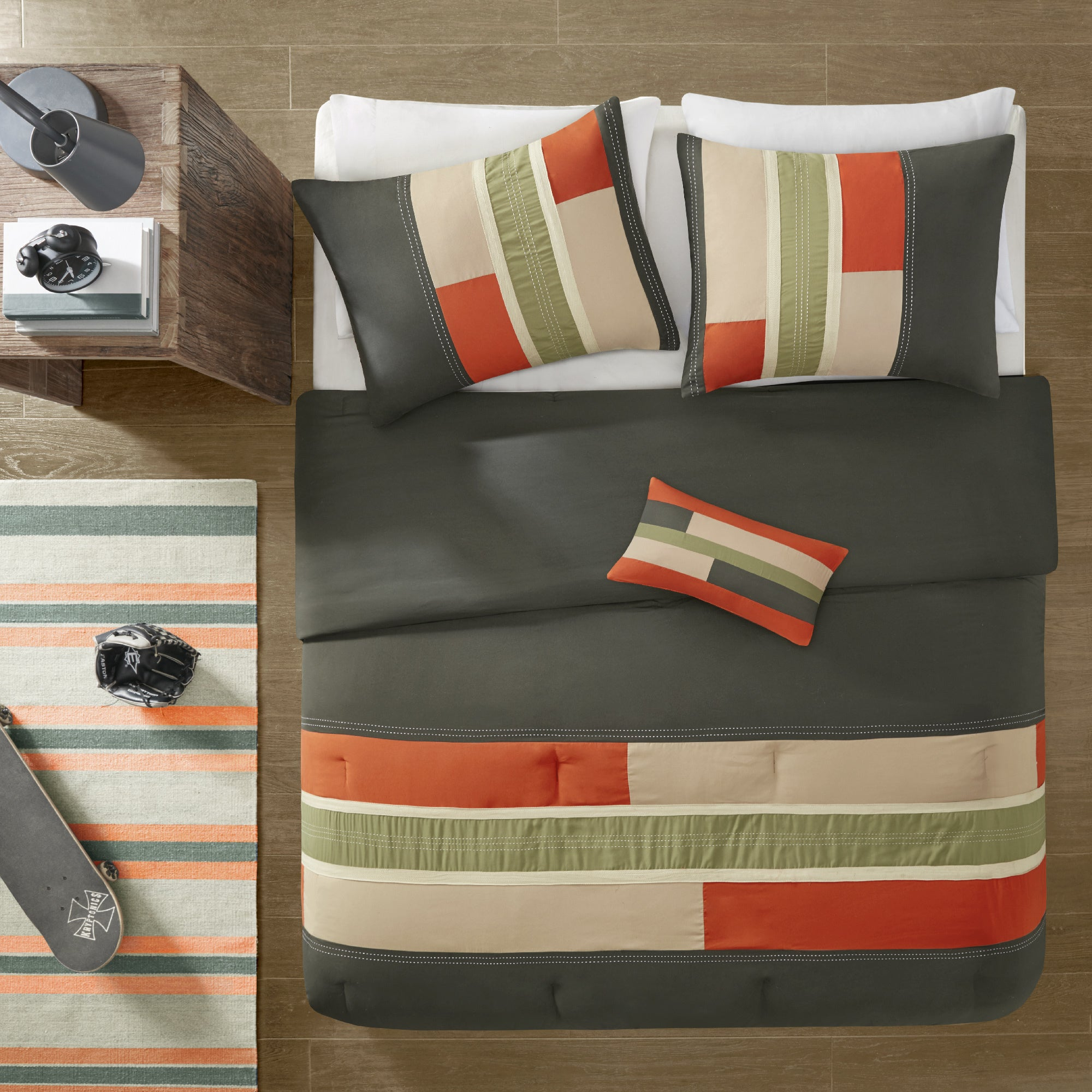 marvelous and of light comforter trend uncategorized orange grey ideas xfile bedding set amazing gray pink