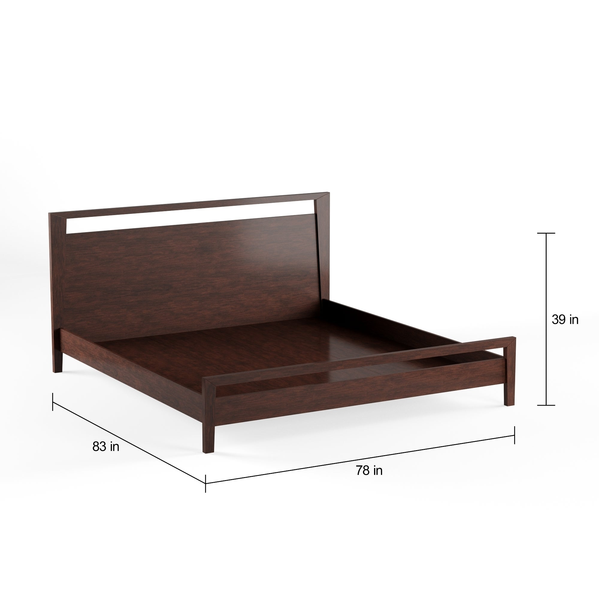 headboard wooden interesting platform size drawer drawers elegant diy bedframe brown and picture famous queen full with floor storage design bed white on laminated placed of