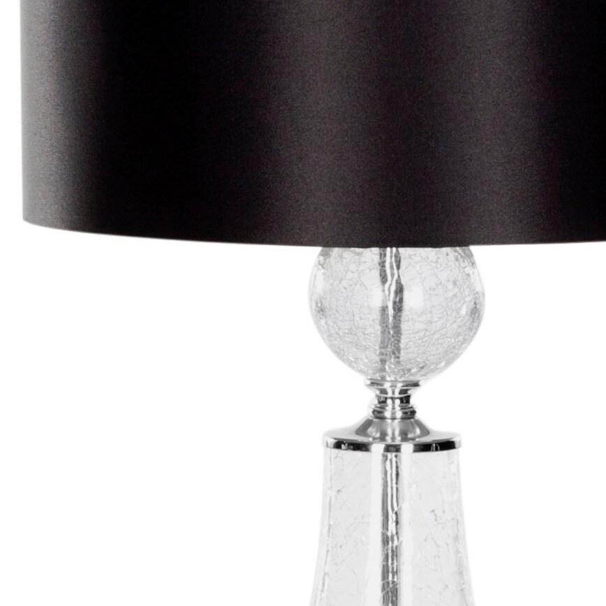 Shop safavieh lighting 24 inch crackled glass table lamp set of 2 shop safavieh lighting 24 inch crackled glass table lamp set of 2 on sale free shipping today overstock 7123283 aloadofball Images