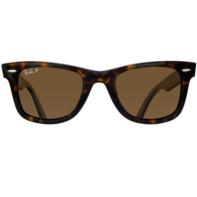 83acb670fe3 Shop Ray-Ban Unisex RB2140 Original Wayfarer 902 57 Sunglasses - Free  Shipping Today - Overstock - 7180317