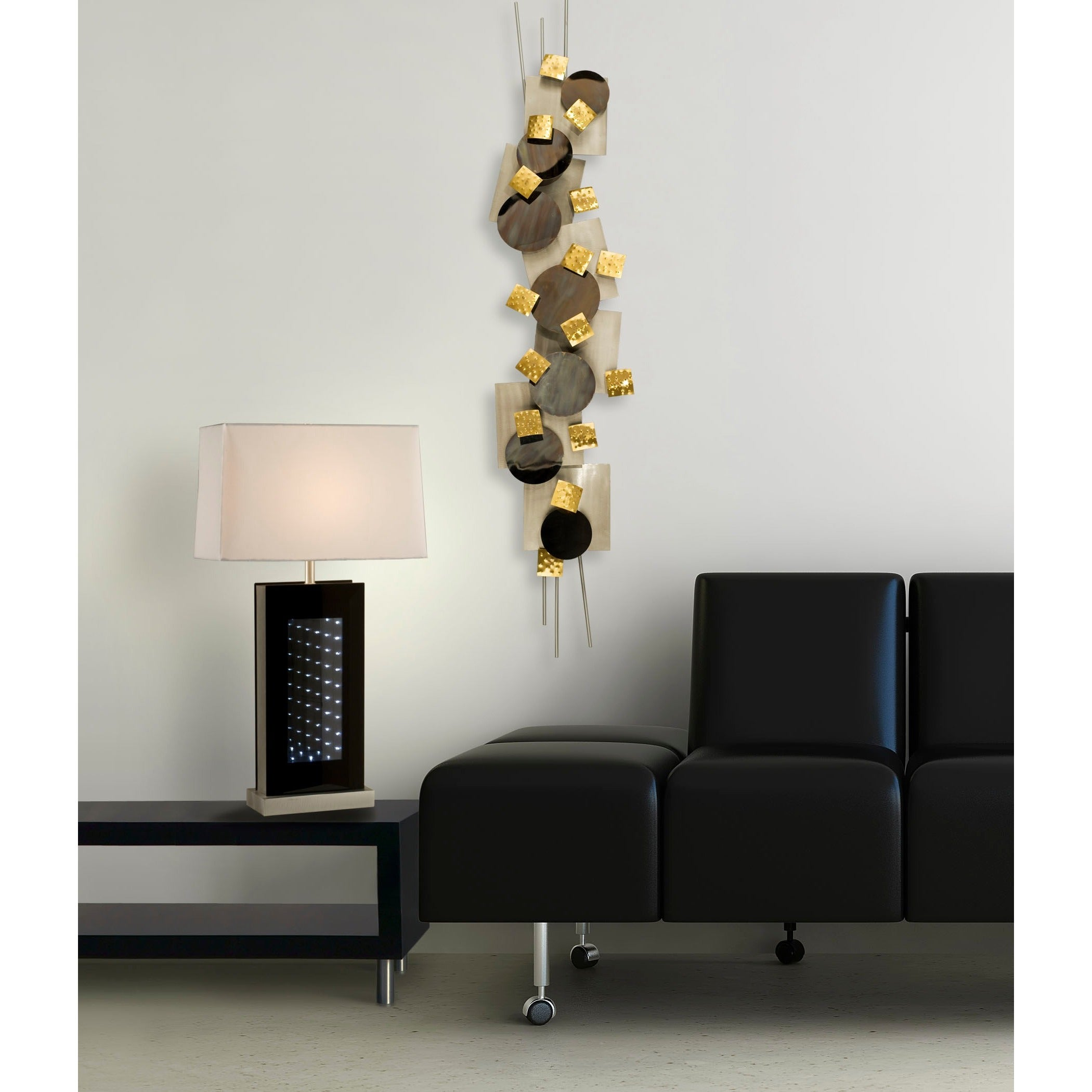 Infinity Phantom Table Lamp   Free Shipping Today   Overstock.com   14731868