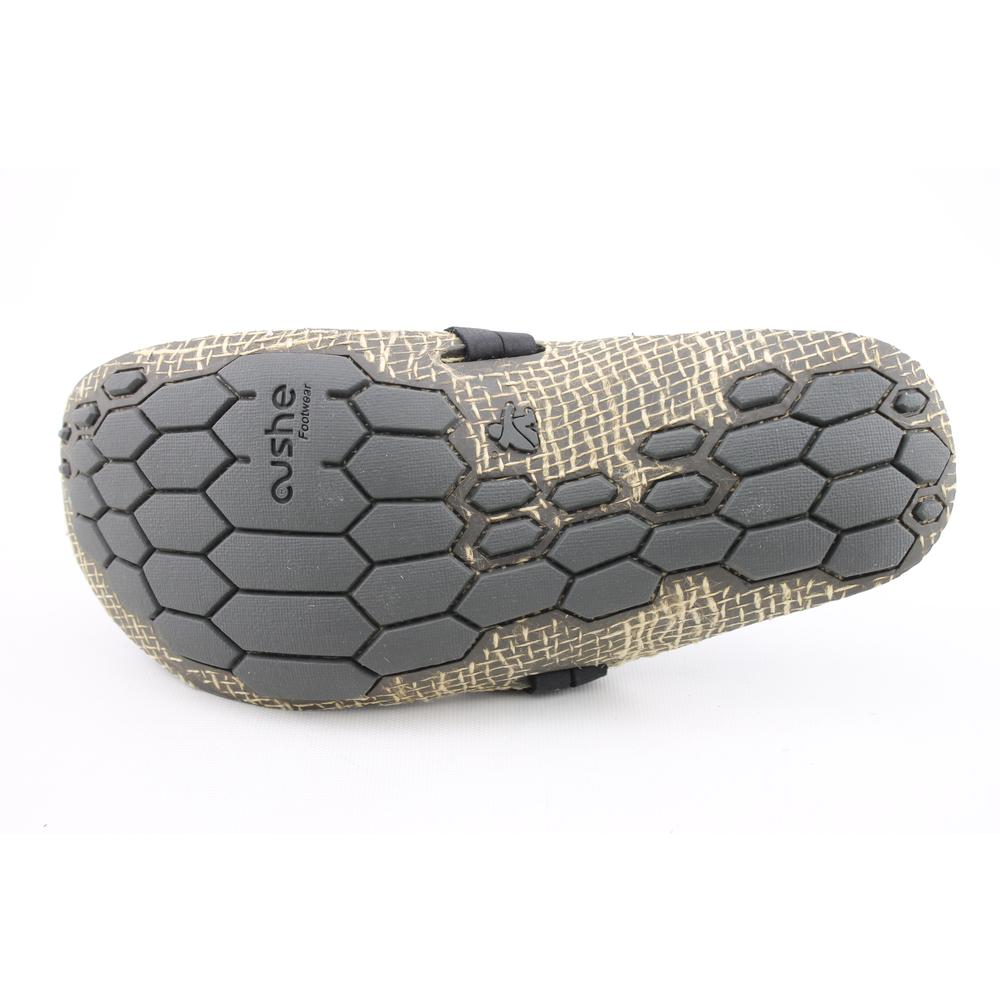 a7ad53f29891 Shop Cushe Men s  Manuka Wrap  Leather Sandals (Size 12) - Free Shipping  Today - Overstock - 7256857