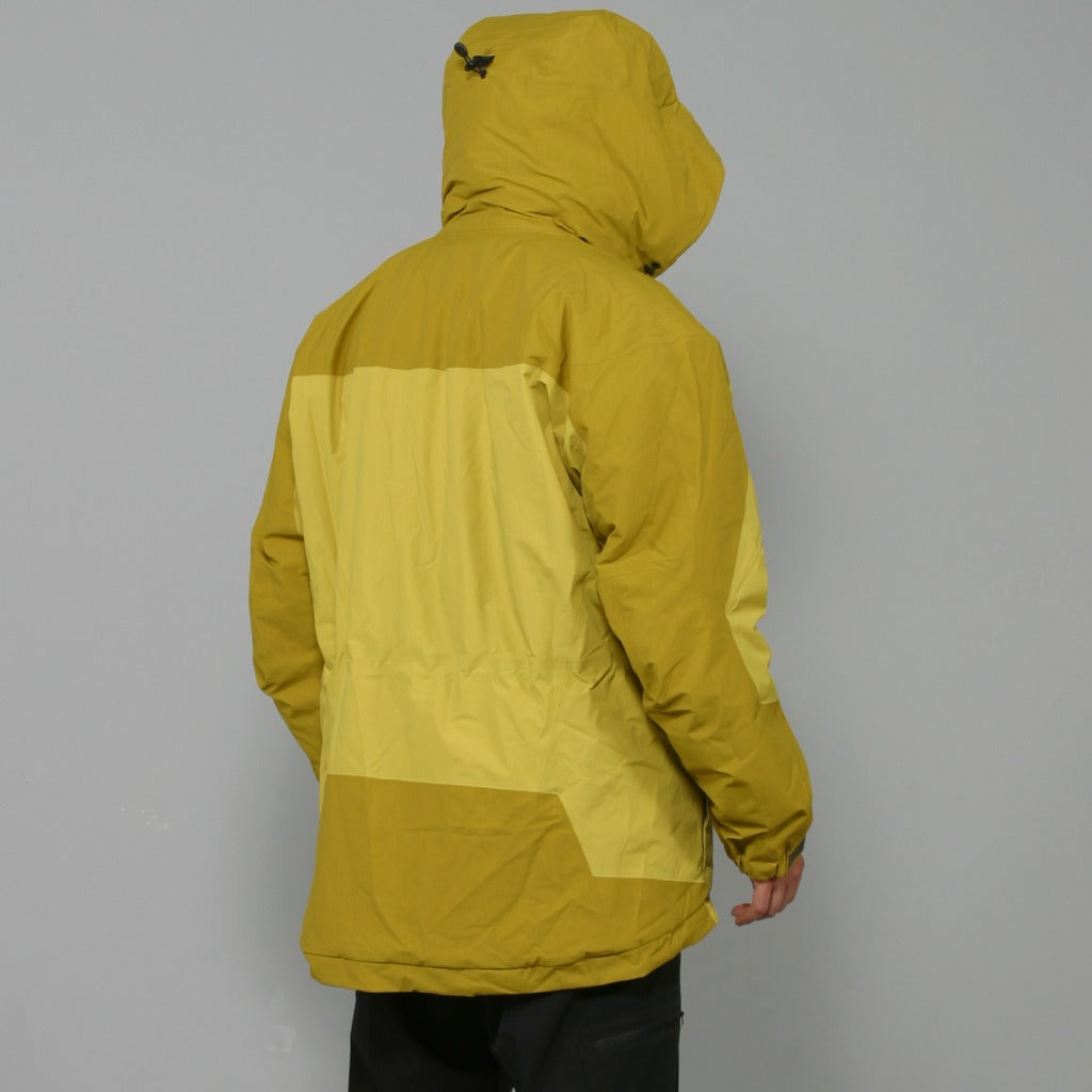 a5ad8add4e0 Shop Arc'teryx Men's Fission SV Jacket (XXL) - Ships To Canada - Overstock  - 7263186
