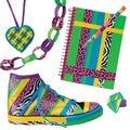 Alex Toys Cool Duct Tape Fashion Kit