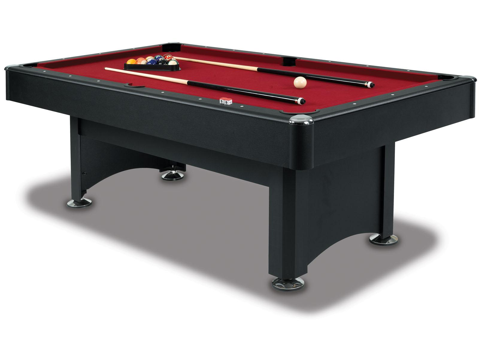 Shop Scottsdale Inch Billiard Table With Table Tennis Top Free - 84 pool table