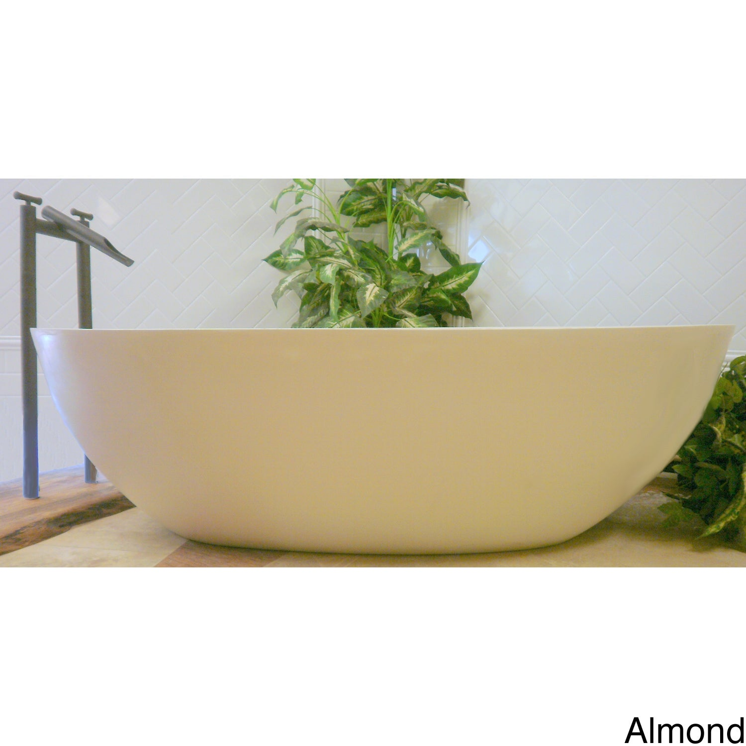 Shop Neptune Bathtub - Free Shipping Today - Overstock.com - 7302414