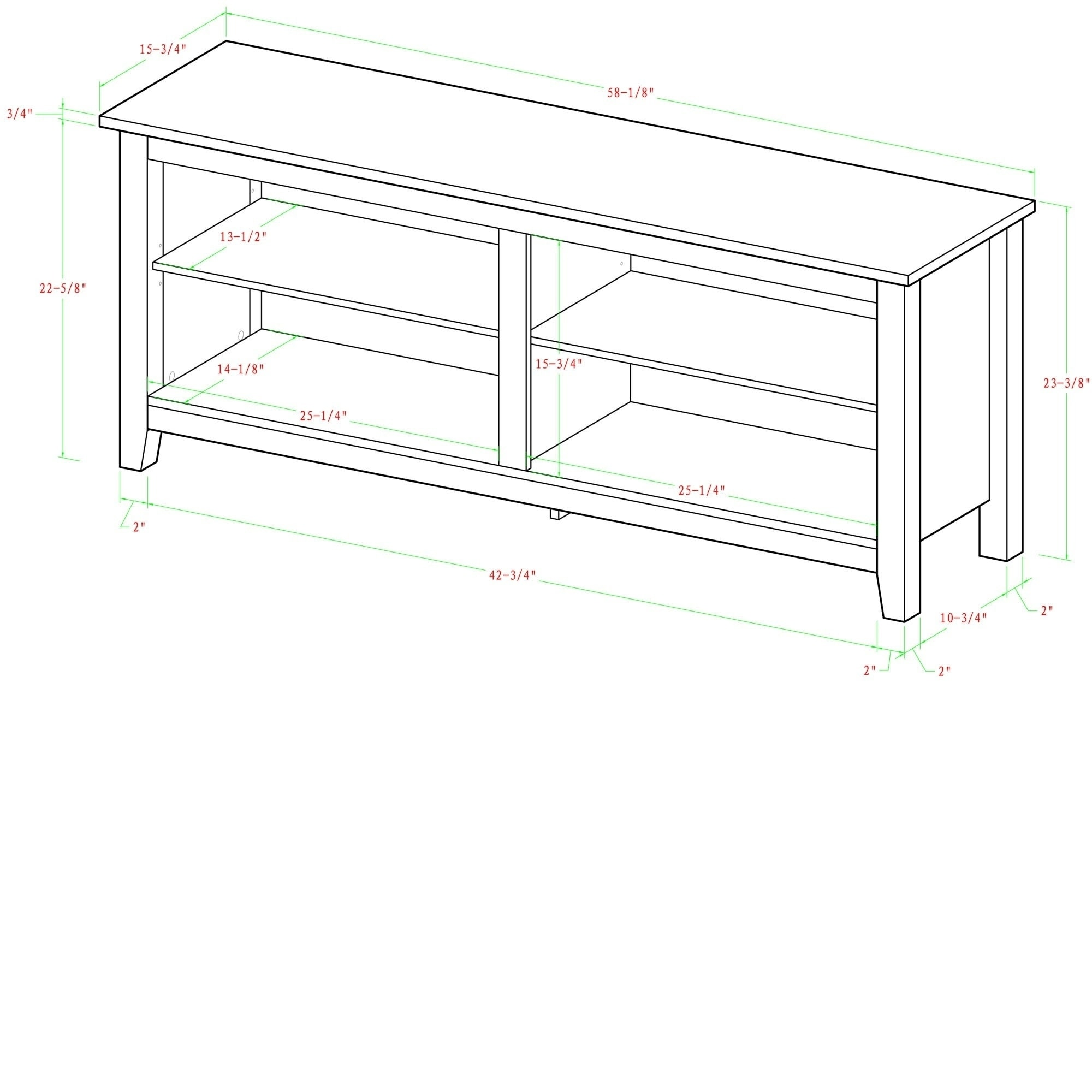 old console tv wiring diagram database Walmart Furniture TV Stands with Mount shop 58 tv stand console espresso 58 x 16 x 24h ships to old rca tv console old console tv
