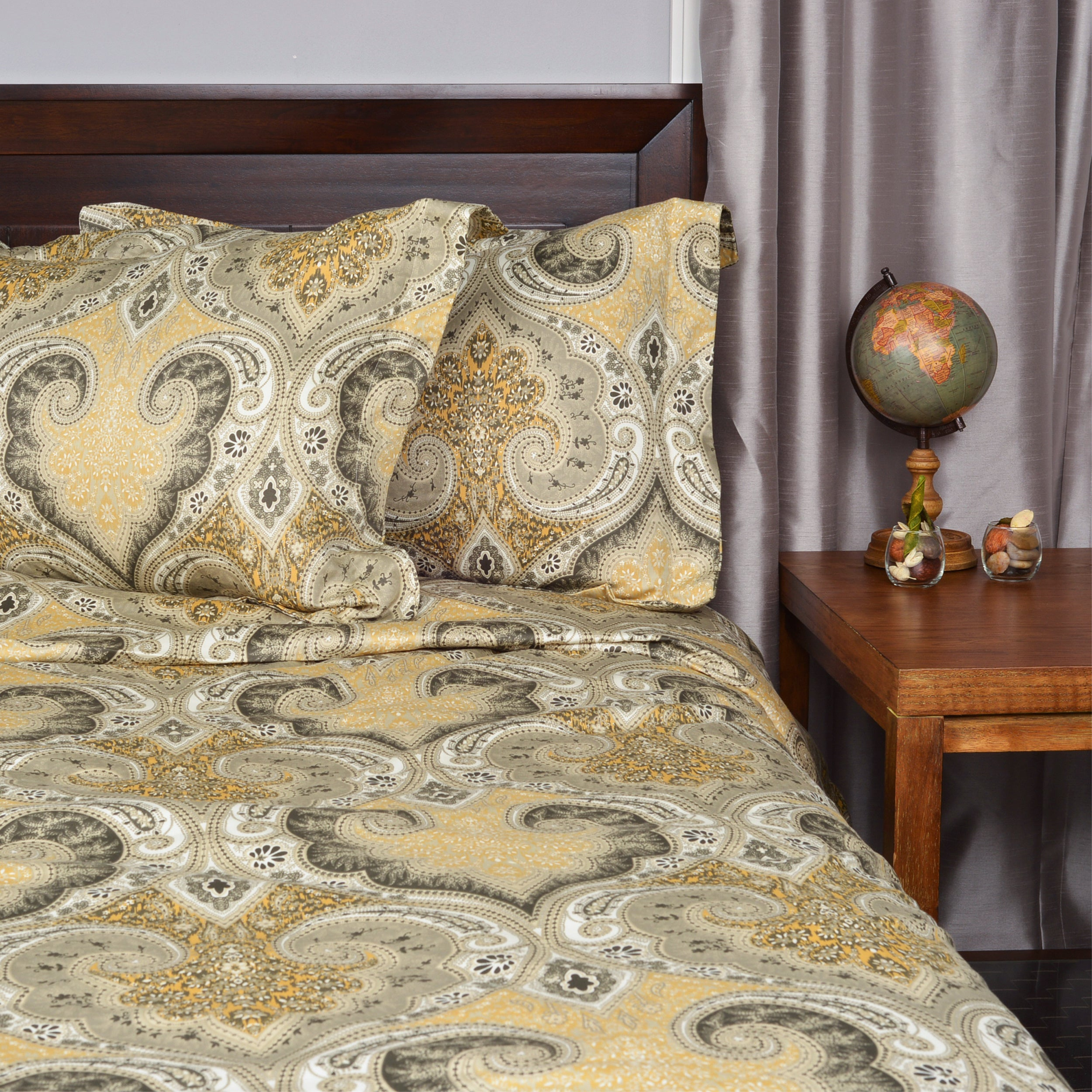 walmart much cover my duvet is of cotton pillow at free milano set paisley how shipping orders gleaming
