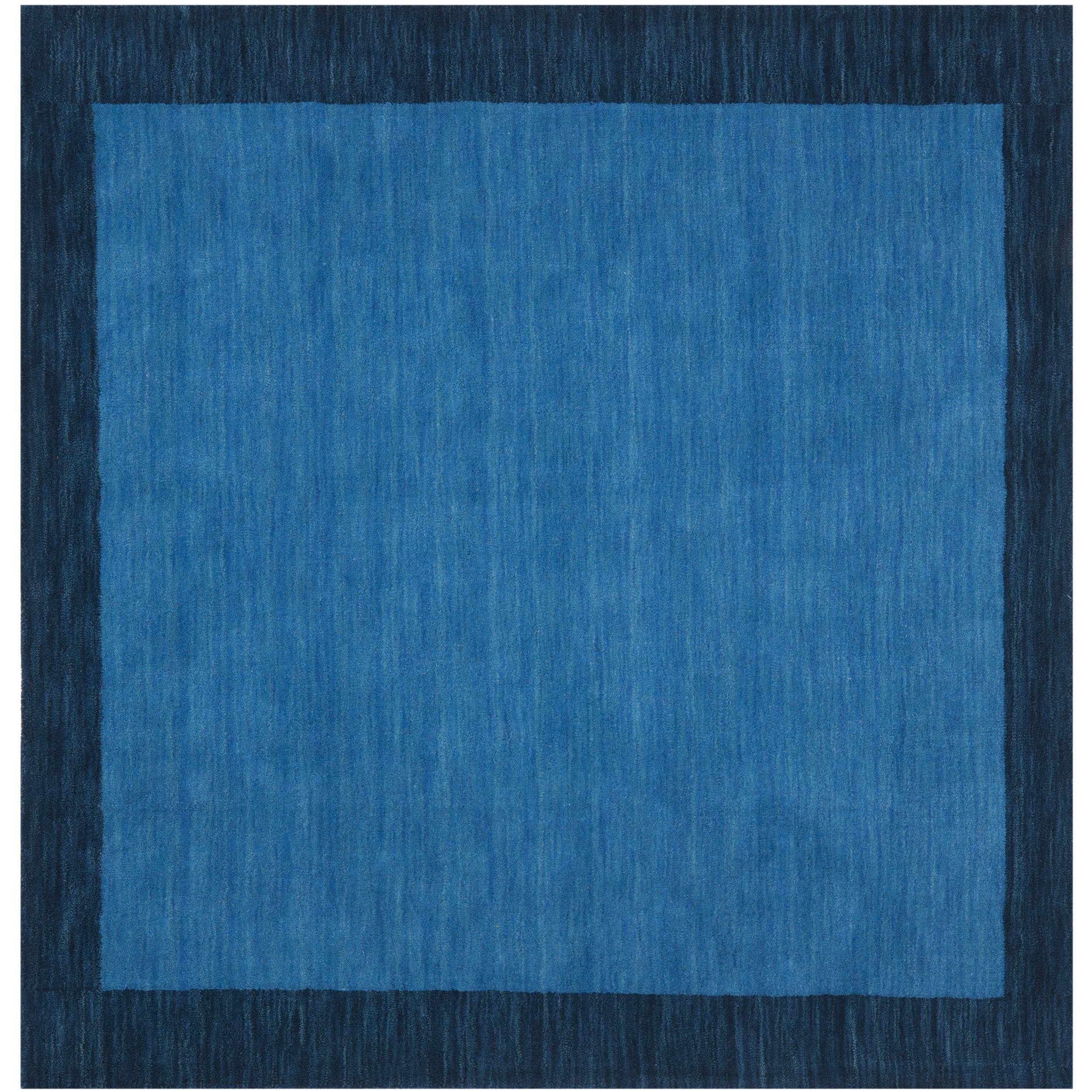 product gray xxx khari tonal ombre blue area world green sheepskin rug mongolian tufted market wool do