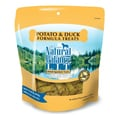 Natural Balance L.I.T. Limited Ingredient Treats 8-ounce Potato & Duck Formula Dog Treats