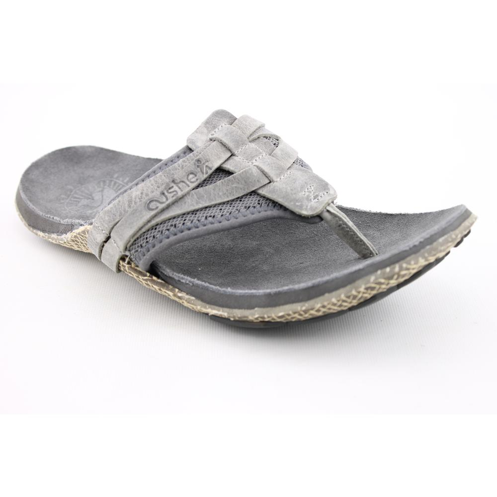 56937be3fef7 Shop Cushe Men s  Manuka Wrap  Leather Sandals (Size 13) - Free Shipping  Today - Overstock - 7397124