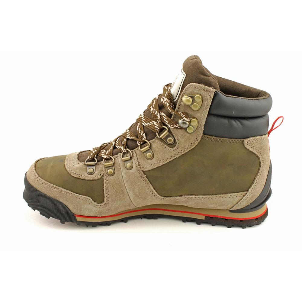 a0a692ce1 North Face Men's 'Back-To-Berkeley 68' Nubuck Boots
