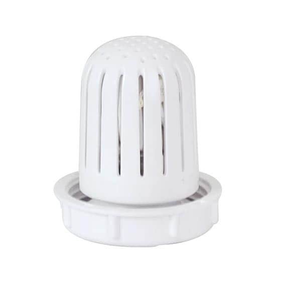 Shop Luma Comfort Cool Mist Vase Humidifier W Adjustable Height