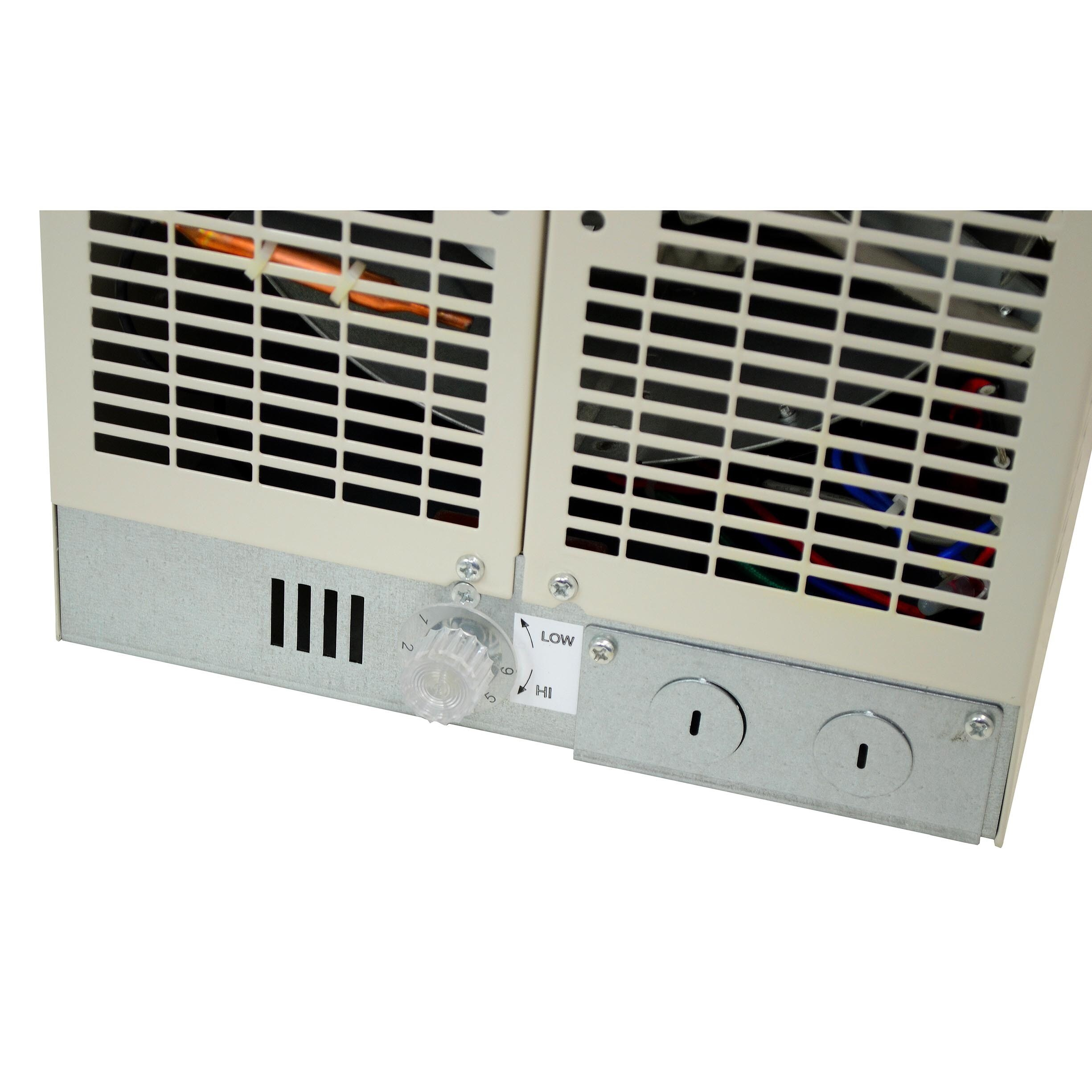 air electric heating heater heaters shop overhead and conditioner minnesota garage reznor image
