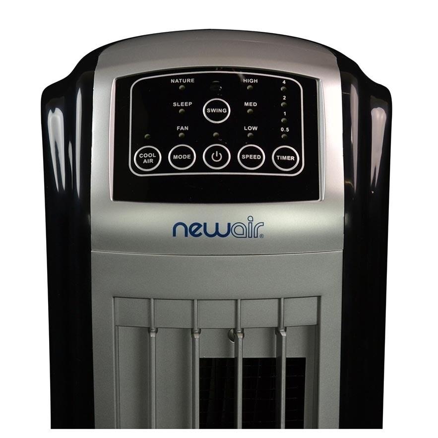 NewAir AF-310 Electric Evaporative Air Cooler Tower Fan