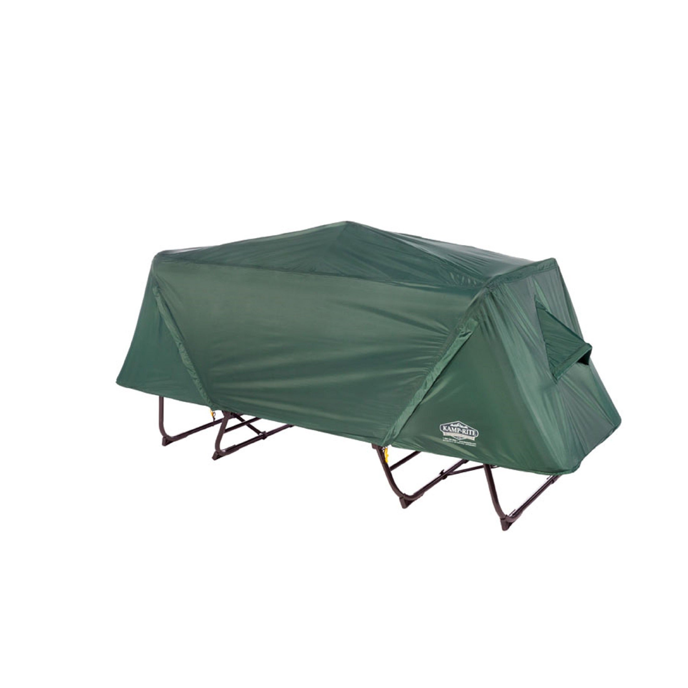 K&-Rite Oversize Tent-cot with Rainfly - Free Shipping Today - Overstock.com - 14906418  sc 1 st  Overstock.com & Kamp-Rite Oversize Tent-cot with Rainfly - Free Shipping Today ...