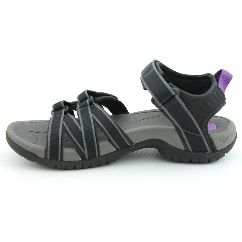6b9cdd875783 Shop Teva Women s  Tirra W s  Basic Textile Sandals - Free Shipping Today -  Overstock - 7464450