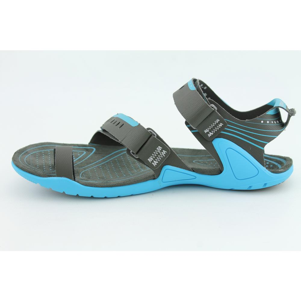 0a1320954080 Shop Teva Men s  Zilch  Synthetic Sandals - Free Shipping Today -  Overstock.com - 7464922