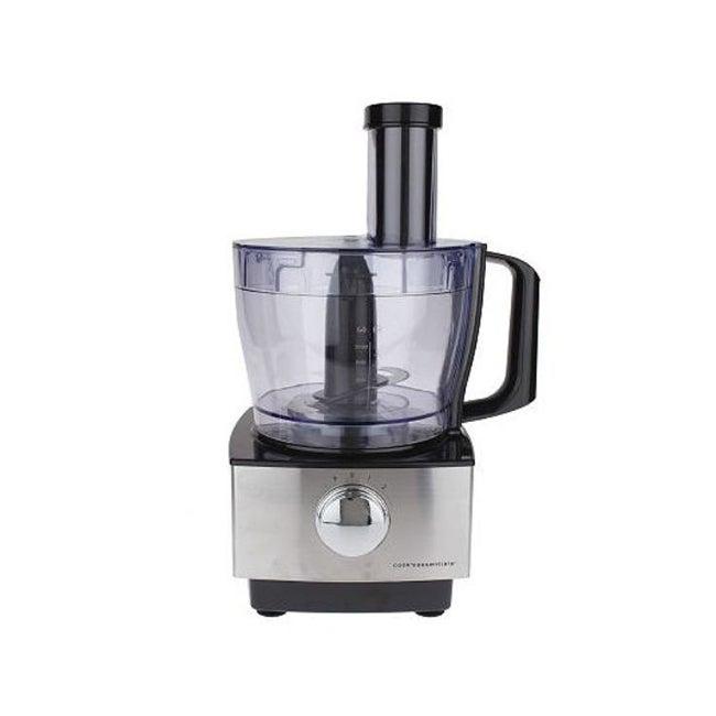 shop cooks essentials multi function food processor and blender