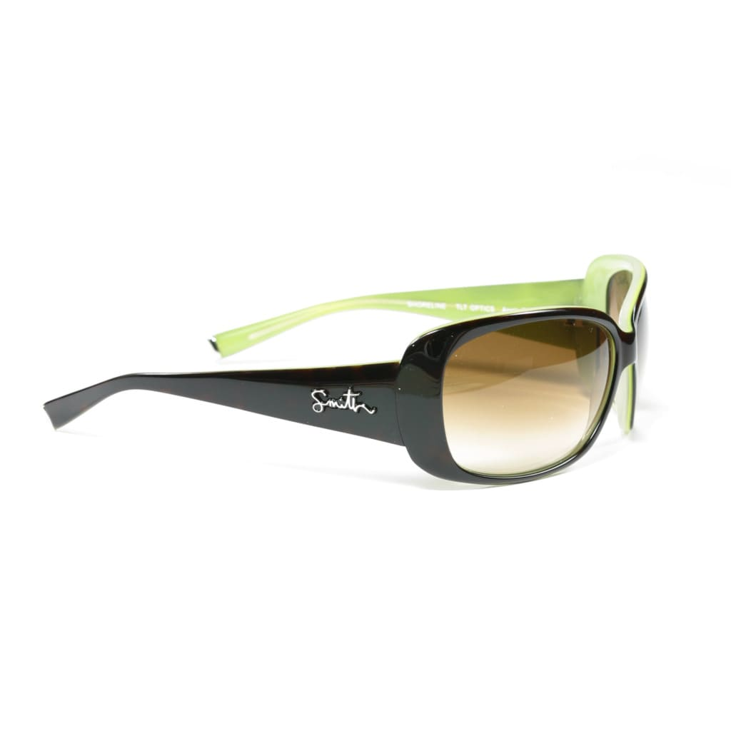 c5fc03954c2 Shop Smith Women s Shoreline Apple  Tortoise Sunglasses - Free Shipping  Today - Overstock - 7480681
