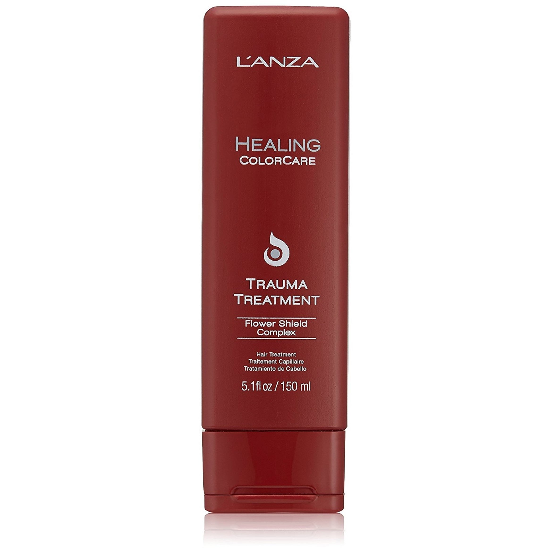 Shop Lanza Healing Color Care 51 Ounce Trauma Treatment Free