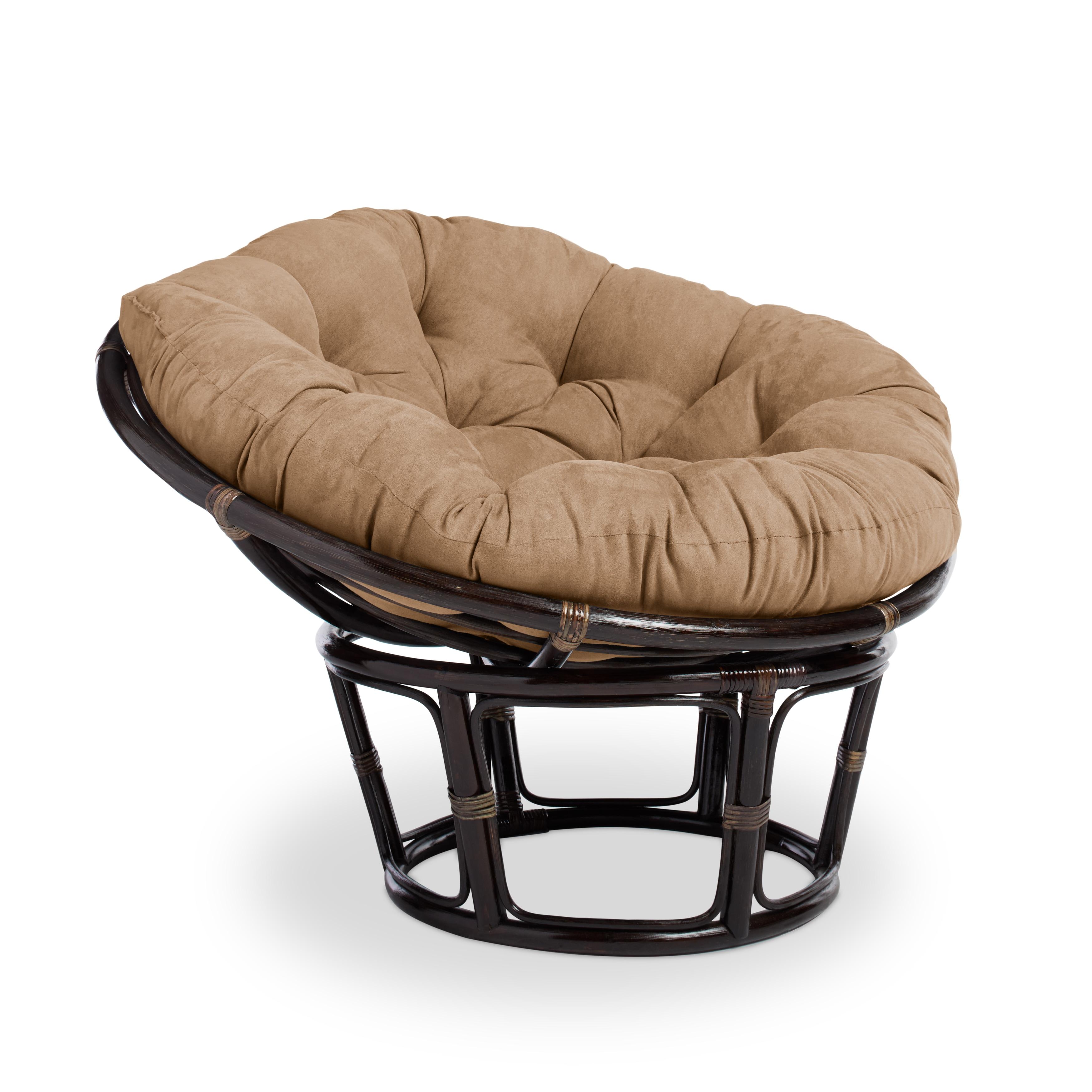 Superieur Shop International Caravan Bali 42 Inch Papasan Chair With Cushion   Free  Shipping Today   Overstock.com   7499742