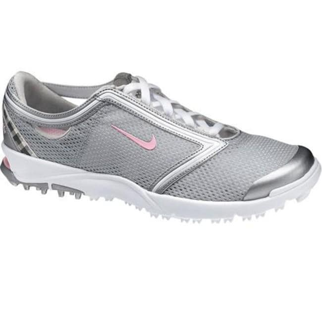 pretty nice d67ed c21e4 Shop Nike Women s Air Summer Lite III Golf Shoes - Free Shipping Today -  Overstock - 5969157