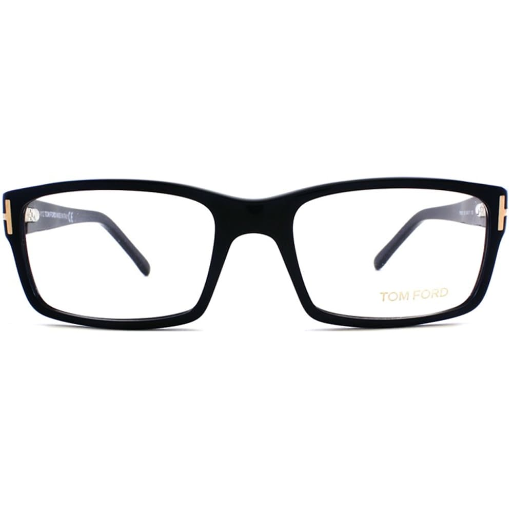 34a21494194 Shop Tom Ford Women s Black Optical Eyeglass Frames - Free Shipping Today -  Overstock - 7508944