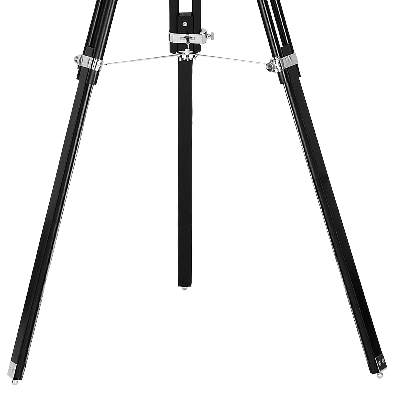 Industrial Adjustable Studio Tripod Floor Lamp   Free Shipping Today    Overstock.com   14955479