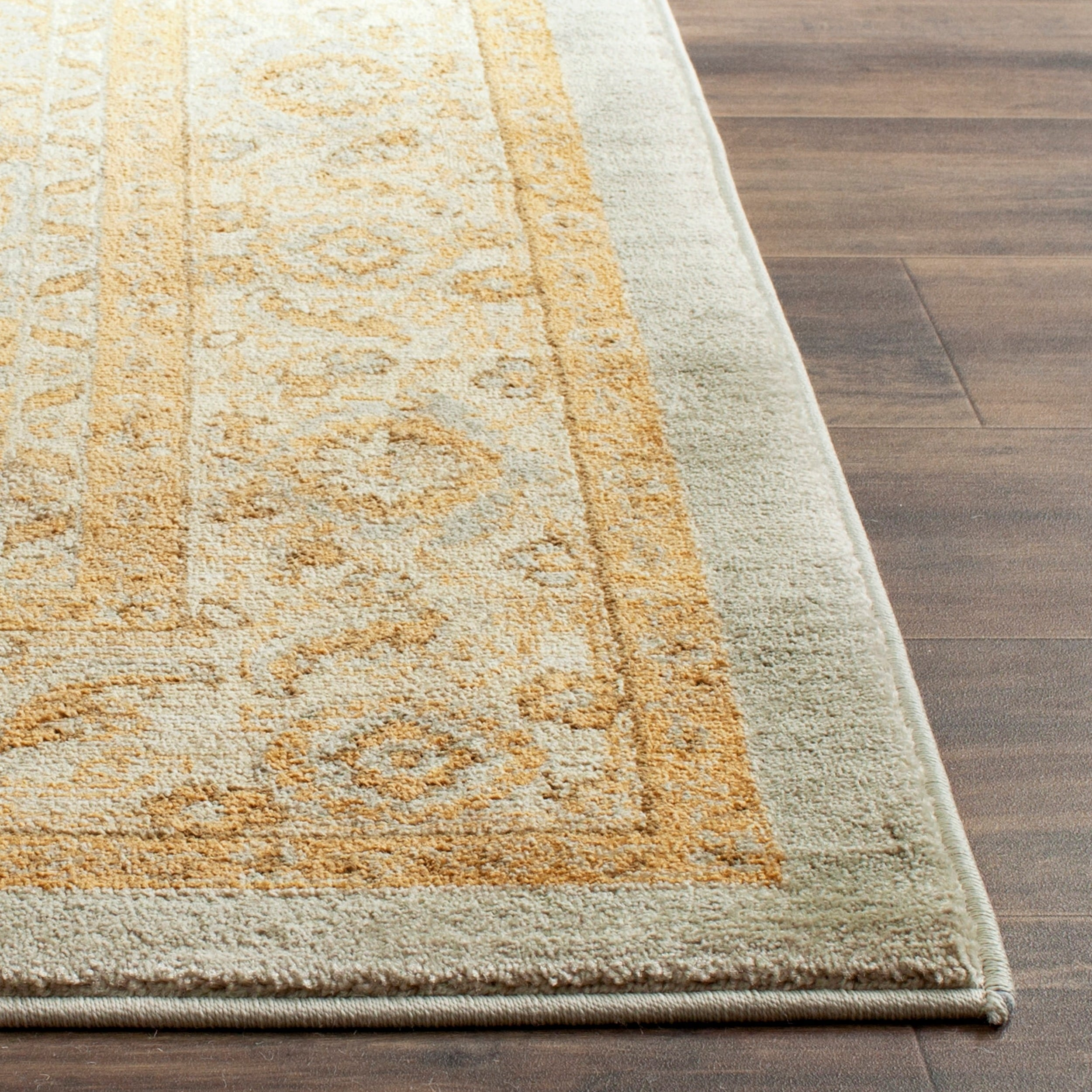 Safavieh Farahan Light Gray Gold Oriental Rug On Free Shipping Orders Over 45 7516700