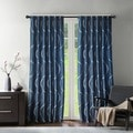 Madison Park Marcel Window Curtain Panel