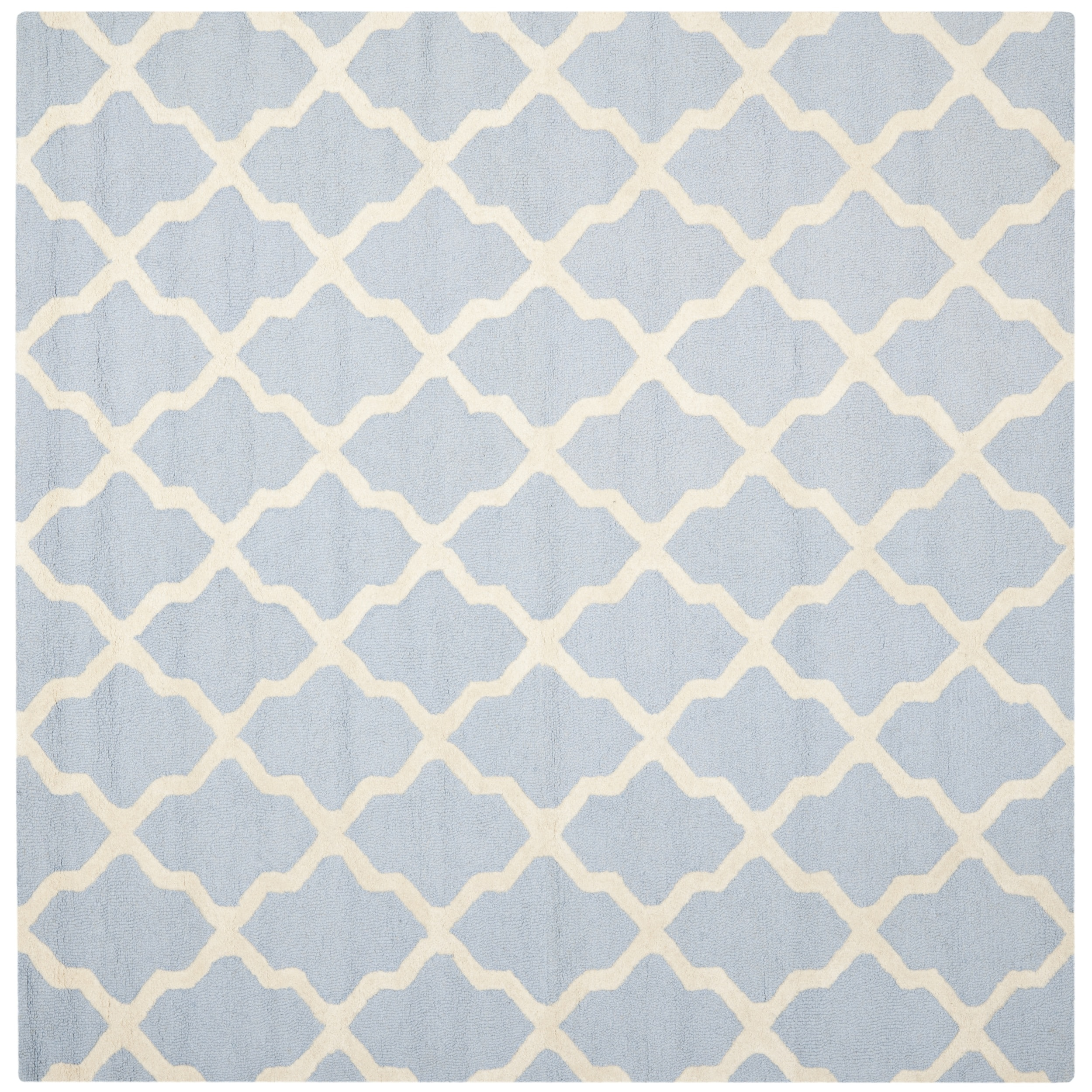 safavieh dining cod kitchen geometric amazon blue dp hand rug com cotton light jute x and grey woven gold collection area cape