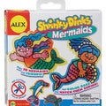 Alex Toys Shrinky Dink Activity Kits-Mermaids