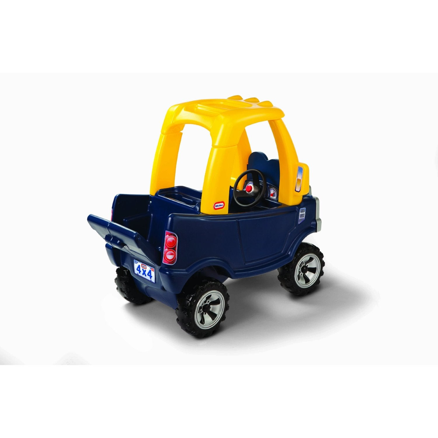 Shop Little Tikes Cozy Truck Free Shipping Today Overstock 7544152