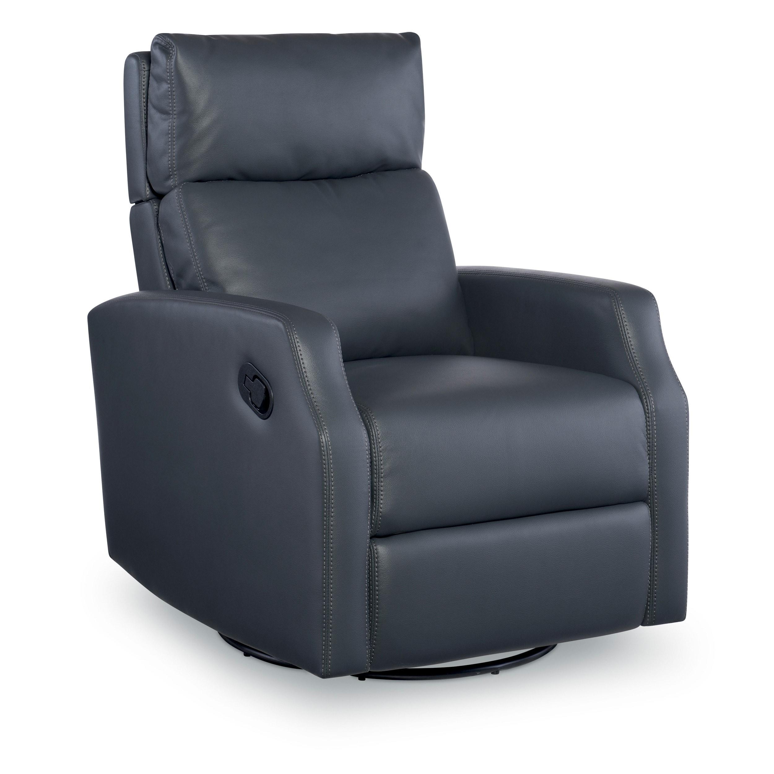 lukeglider products threshold height glider recliner great leather item luke trim sofa width cheers