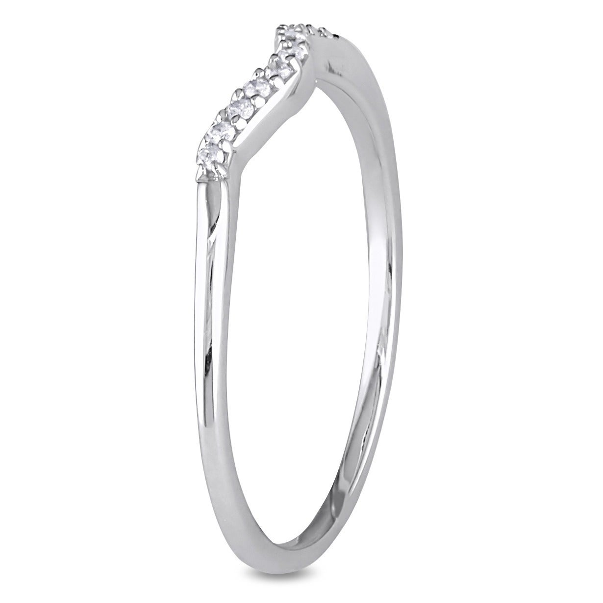 nature ewing ring olivia inspired twig bands band wedding curved contoured copy contour naples