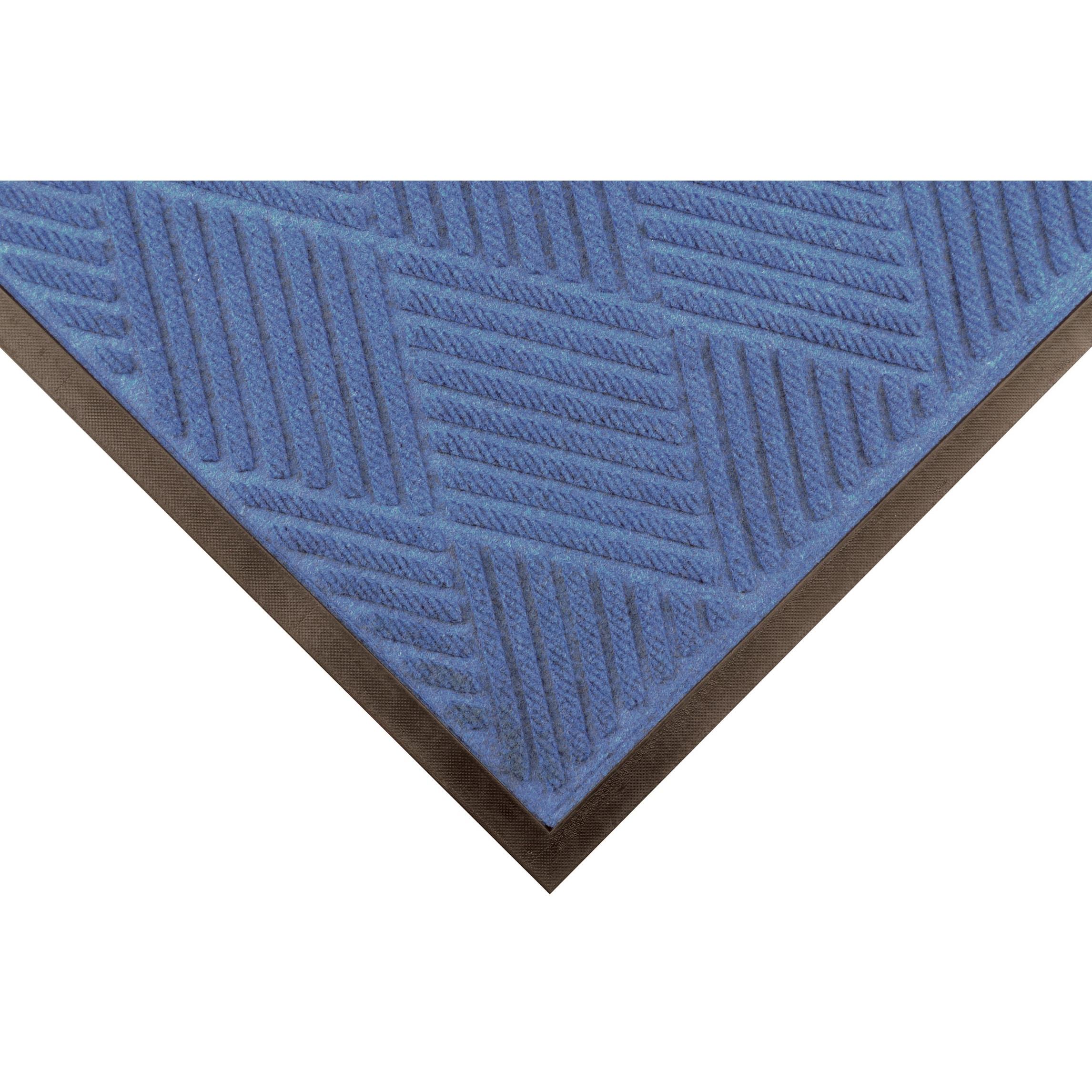 4x6 Door Mat #15 - Notrax Tufted Opus Burgundy Decalon Yarn Door Mat (4u0027 X 6u0027) - Free Shipping  Today - Overstock - 15002205
