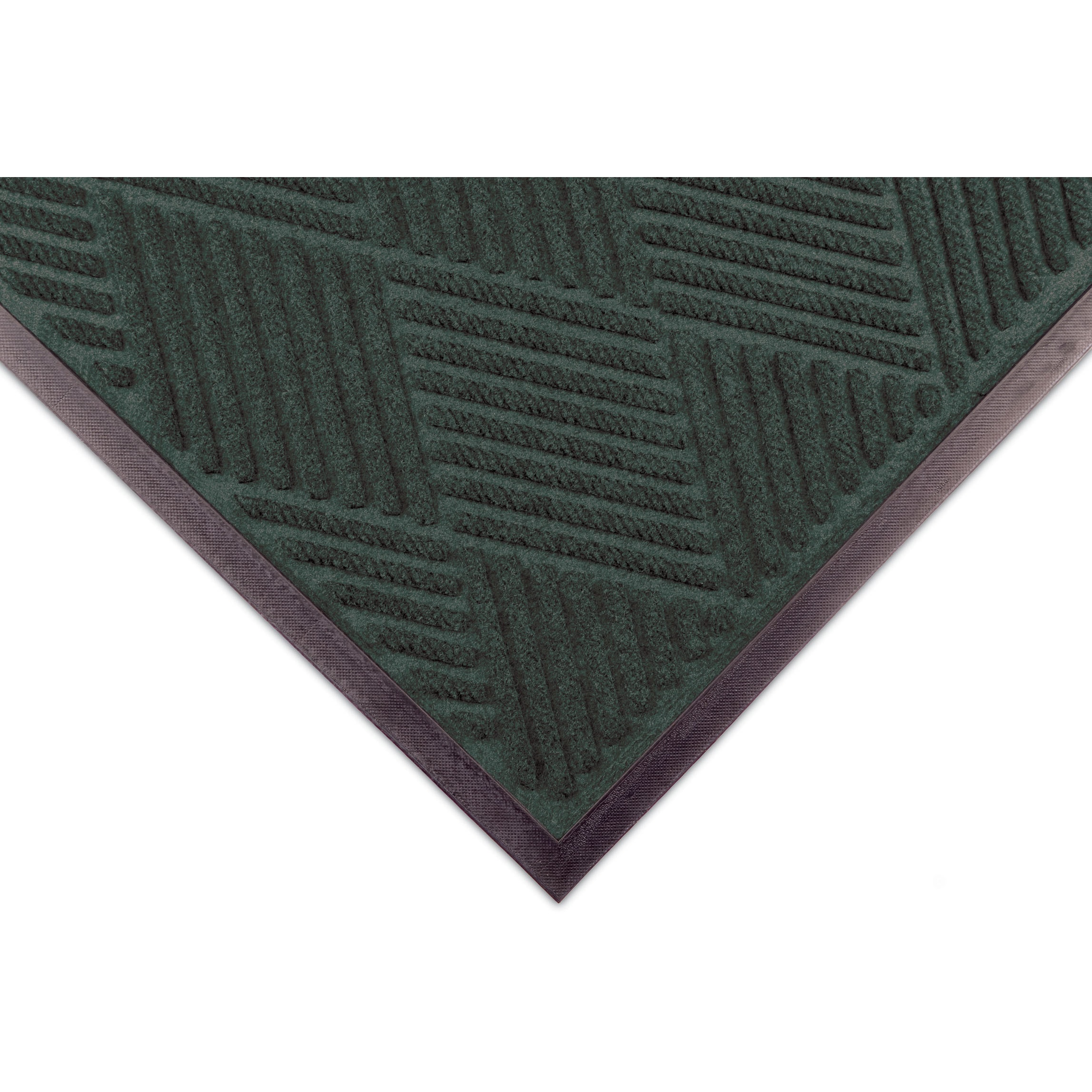 Shop Notrax Tufted Opus Burgundy Decalon Yarn Door Mat (4u0027 X 6u0027)   Free  Shipping Today   Overstock.com   7573581