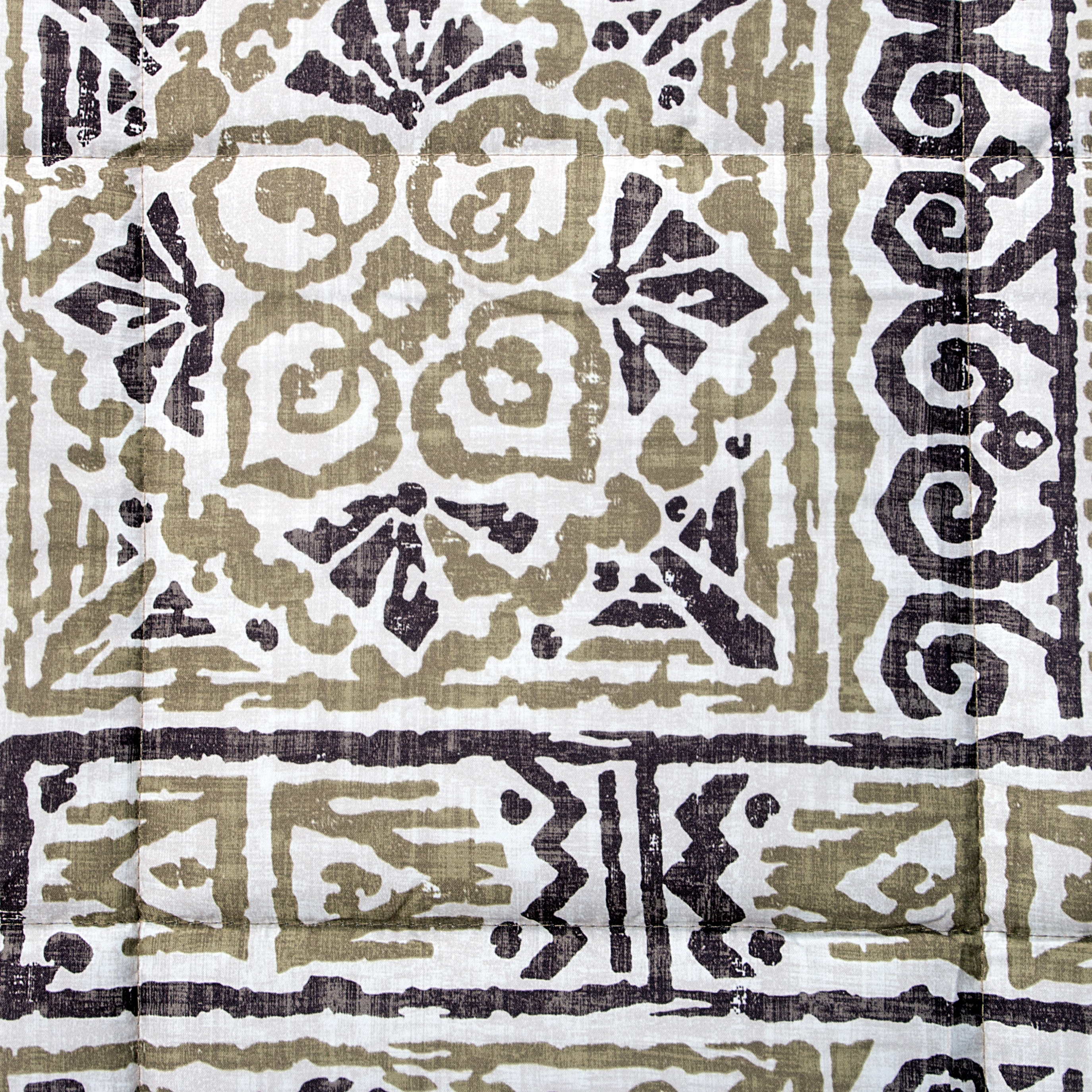 Jordan Tribal Print Futon Cover On Free Shipping Today Com 7595111