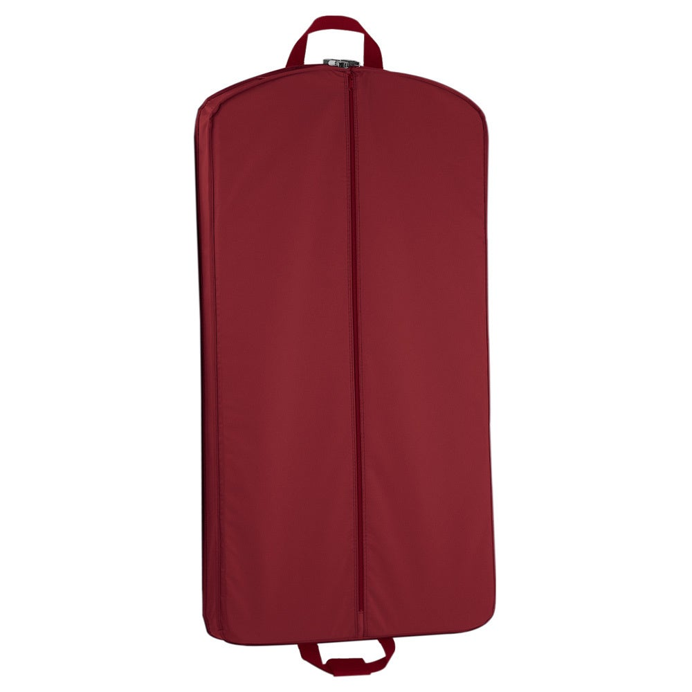 Wally Bags 40 Inch Suit Length Garment Bag With Handles Free Shipping On Orders Over 45 7604212