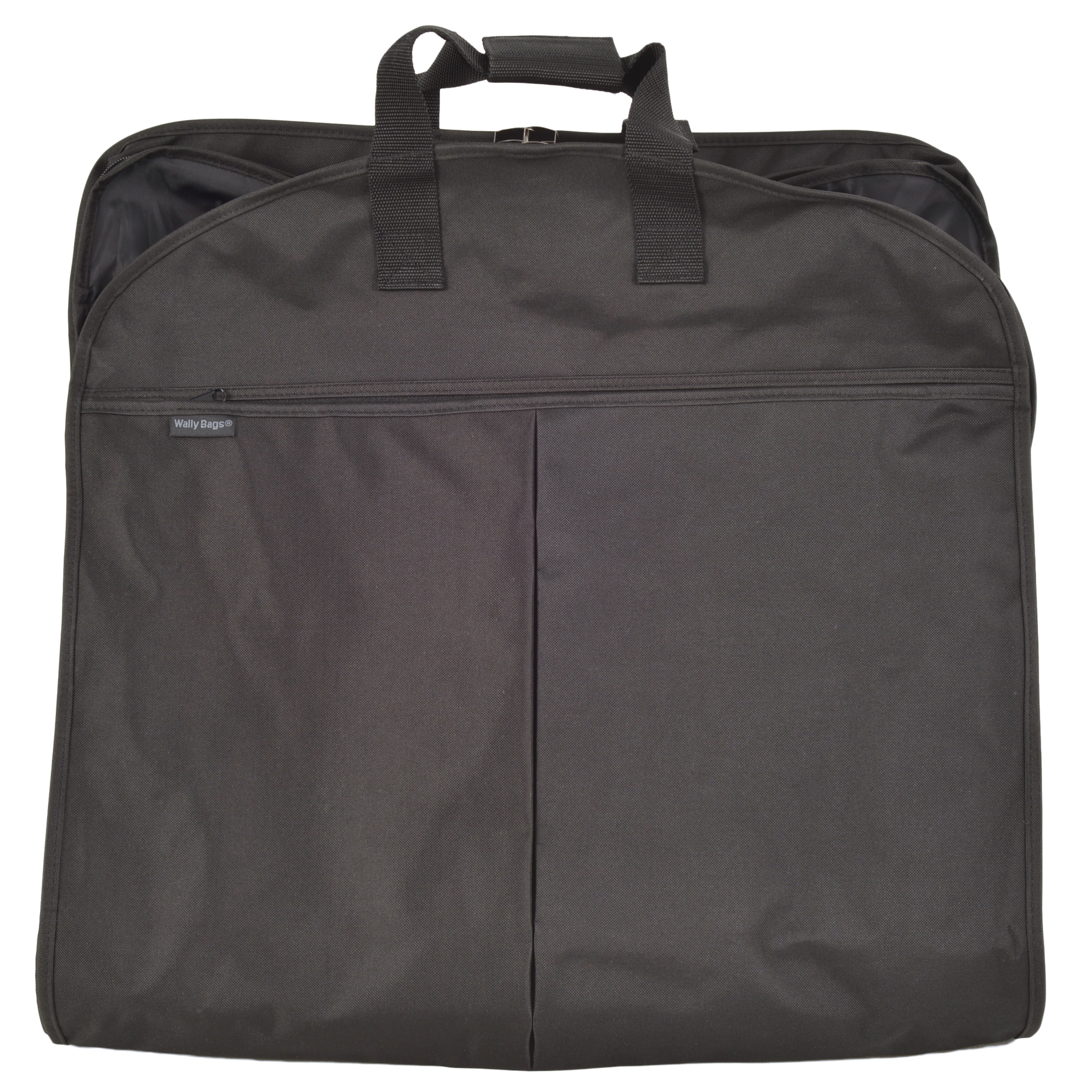 Wallybags 52 Inch Extra Capacity Garment Bag With Pockets Free Shipping Today 7604275