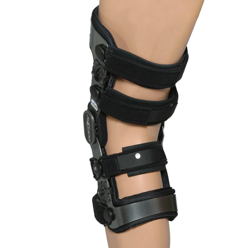 ee74ed9b81 Shop DonJoy OA Adjuster Osteoarthritis Medial Left Knee Brace - Free ...