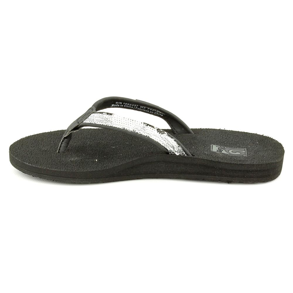 84ab44f253ac Shop Teva Women s  Contoured Ribbon Mush-Paparazzi  Synthetic Sandals (Size  6) - Free Shipping On Orders Over  45 - Overstock - 7632099