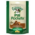 Greenies Peanut Butter 7.9-ounce Pill Pockets