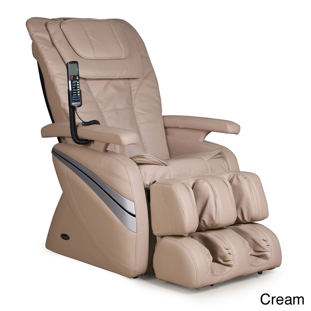 Perfect Shop Osaki OS 1000 Deluxe Massage Chair   Free Shipping Today    Overstock.com   7650304