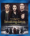 The Twilight Saga - Breaking Dawn Part 2 (Blu-ray)